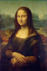 "Leonardo da Vinci' s ""Mona Lisa"""