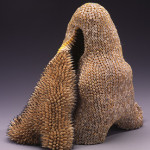 Jennifer Maestre's silkie
