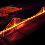 Steven Backman's Golden Gate Bridge