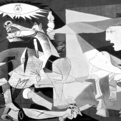 ELA Connect: Guernica