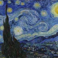 ELA Connect: The Starry Night