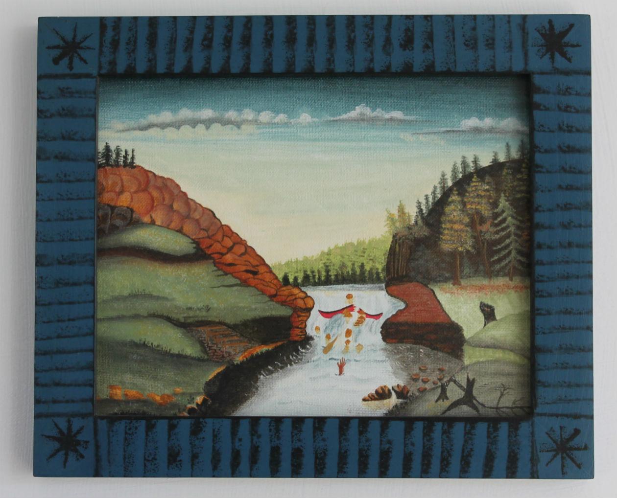 A River of Misfortune .5