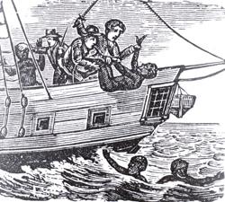 Zong Massacre illustration