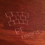 PF reigns
