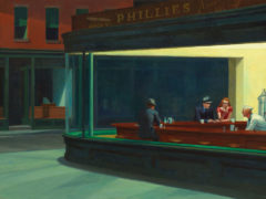 Teach Writers Revision with Nighthawks