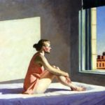 E.Hopper.morning-sun.1952