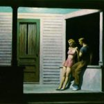 E.Hopper.summer-evening.1947