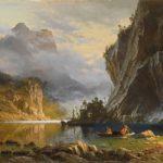 Albert_Bierstadt_-_Indians_Spear_Fishing_1862